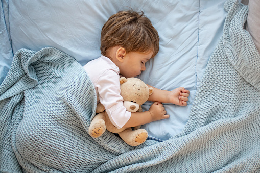 Lit pour un bébé: quels en sont les différents types?