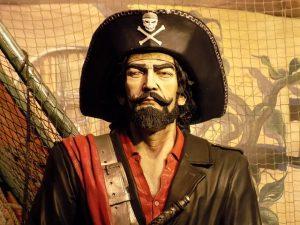 Mener une vie de pirate