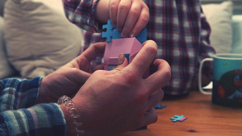 Pourquoi offrir un puzzle 3D à vos enfants ?