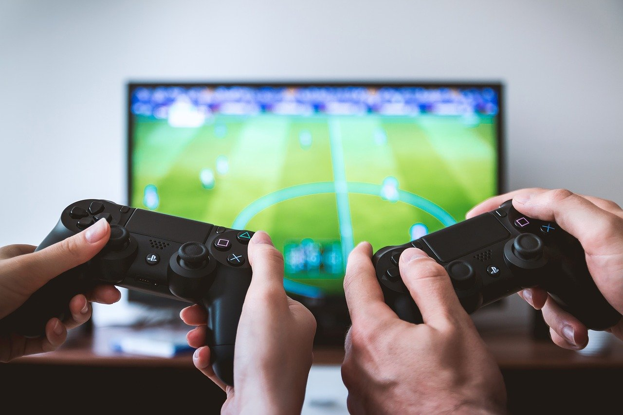 Pourquoi faut-il acheter des jeux d'occasion ?