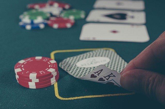 retirer gain casino en ligne